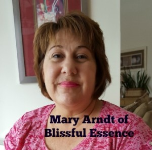 Mary Arndt Blog Pic